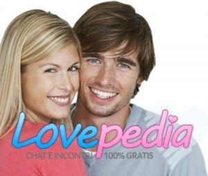 Lovepedia sito gratuito